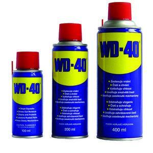 WD spray 400 ml